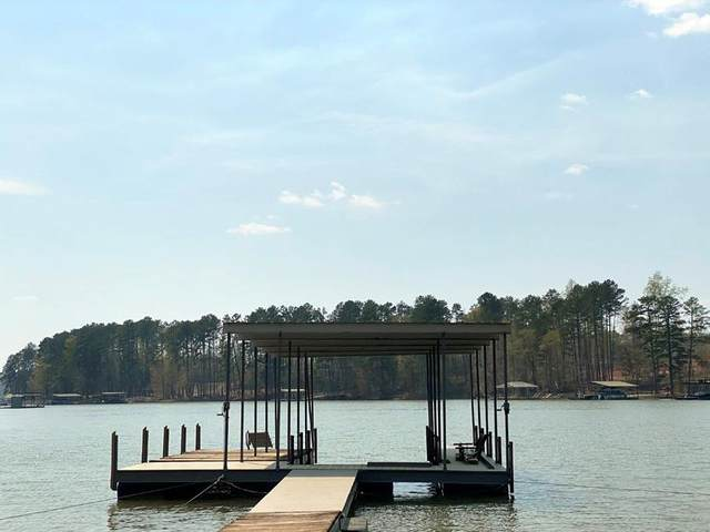 226 Lake Breeze Drive, Westminster, SC 29693 (MLS #20238103) :: The Powell Group