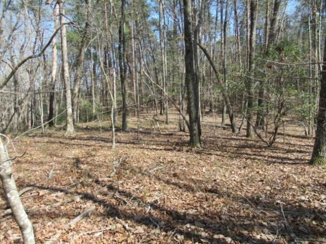 00 Pine Grove Church Road, Sunset, SC 29685 (MLS #20238141) :: The Powell Group