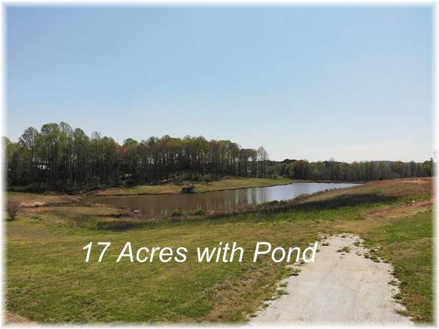 664 W Pine Grove Road, Fair Play, SC 29643 (MLS #20238151) :: The Powell Group