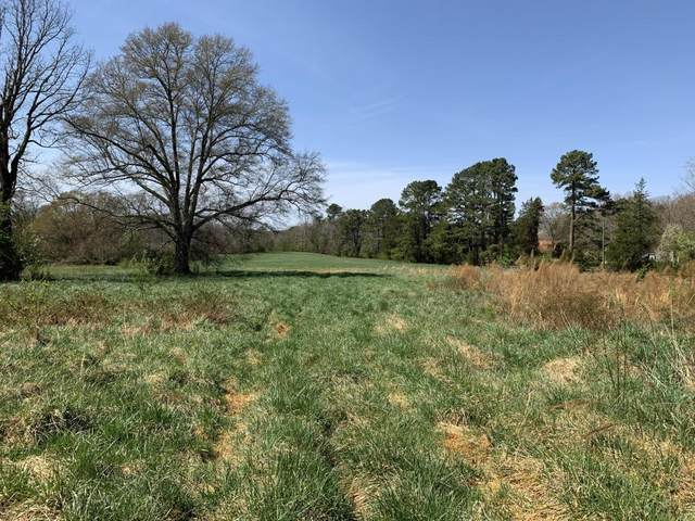 00 Old Greenville Highway, Pendleton, SC 29670 (MLS #20238178) :: The Powell Group
