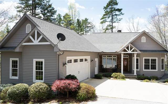 24 Quail Drive, Salem, SC 29676 (#20238221) :: The Robby Brady Team