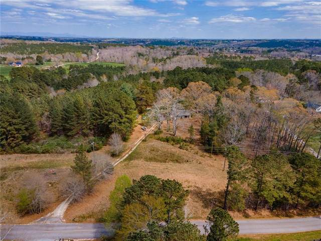 323 Stewart Road, Walhalla, SC 29691 (MLS #20238245) :: The Powell Group