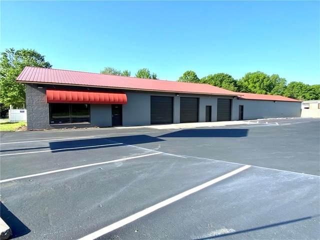 4331 24 Highway, Anderson, SC 29626 (MLS #20238265) :: Tri-County Properties at KW Lake Region