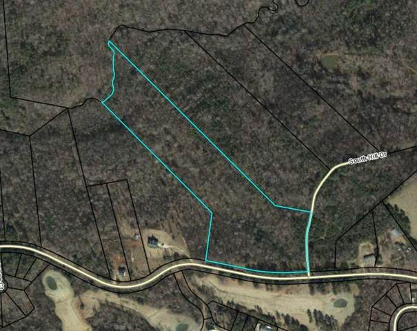 306 Boat Ramp Road, Westminster, SC 29693 (#20238276) :: Realty ONE Group Freedom