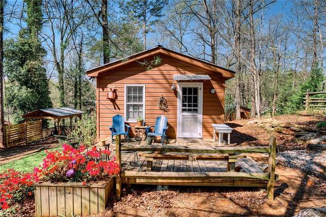 637 N Lake Drive, Salem, SC 29676 (MLS #20238282) :: Tri-County Properties at KW Lake Region