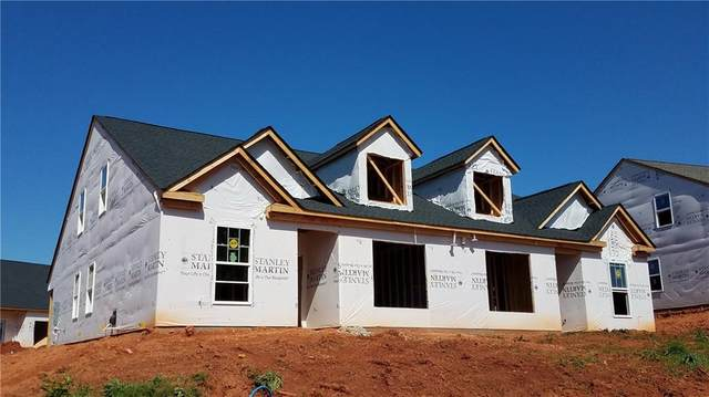 114 Village Main, Anderson, SC 29621 (MLS #20238291) :: The Powell Group