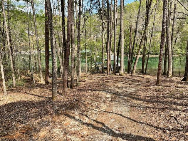 106 Mossy Way, Six Mile, SC 29682 (MLS #20238308) :: Lake Life Realty
