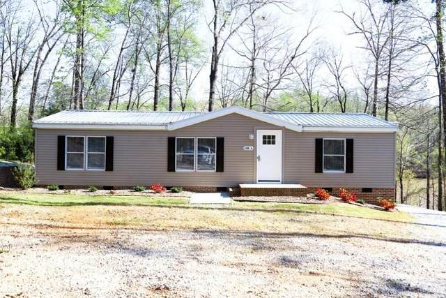 108A Wits End Trail, Seneca, SC 29678 (MLS #20238312) :: The Powell Group