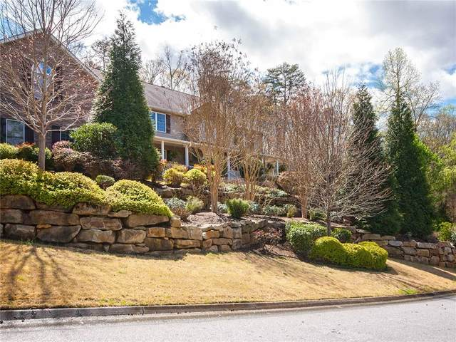 105 Paris Glen Way, Greenville, SC 29609 (MLS #20238340) :: The Powell Group