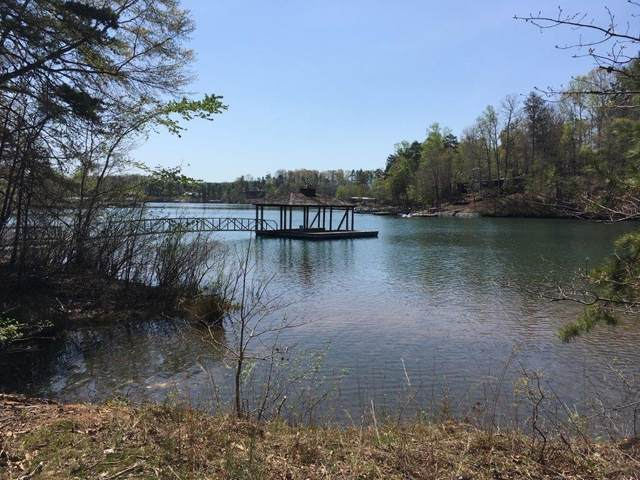 223 Quay Court, Sunset, SC 29685 (MLS #20238367) :: Lake Life Realty