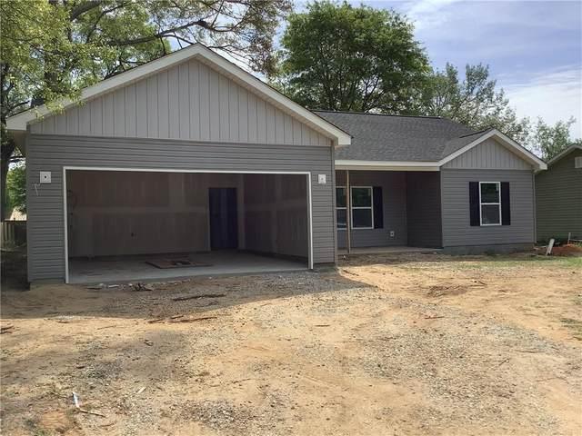 33 Ridge Court, Williamston, SC 29697 (MLS #20238394) :: Lake Life Realty
