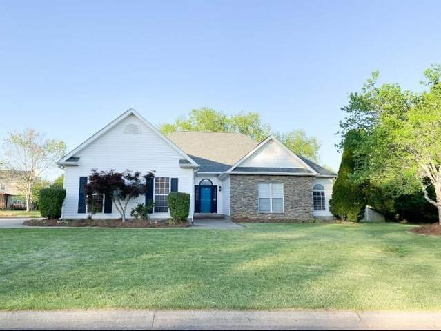 102 Leatherman Court, Anderson, SC 29621 (#20238443) :: The Robby Brady Team
