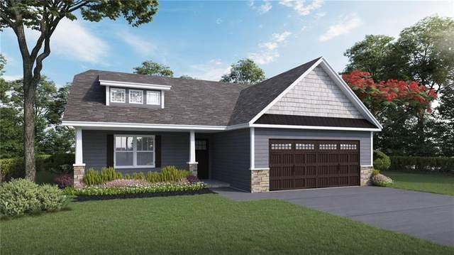 180 Norfolk Circle, Anderson, SC 29625 (MLS #20238460) :: Tri-County Properties at KW Lake Region