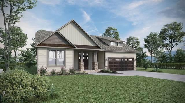 167 Norfolk Circle, Anderson, SC 29625 (MLS #20238462) :: Tri-County Properties at KW Lake Region
