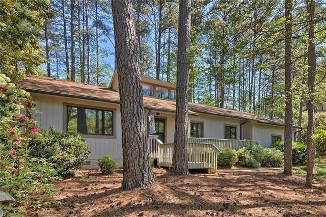 14 Golf Green Lane, Salem, SC 29676 (MLS #20238478) :: Lake Life Realty