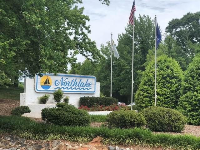 1503 Northlake Drive, Anderson, SC 29625 (MLS #20238528) :: Lake Life Realty