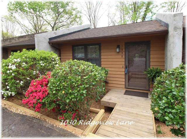 1030 Ridgeview Lane, Seneca, SC 29678 (MLS #20238534) :: Prime Realty