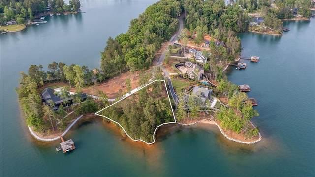 473 Peninsula Ridge, Sunset, SC 29685 (MLS #20238542) :: Lake Life Realty