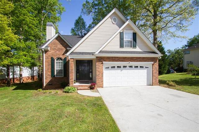 702 Britton Street, Anderson, SC 29621 (#20238543) :: The Robby Brady Team