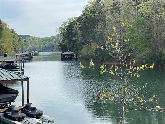 715 Timberbrook Trail, Salem, SC 29676 (MLS #20238551) :: Tri-County Properties at KW Lake Region