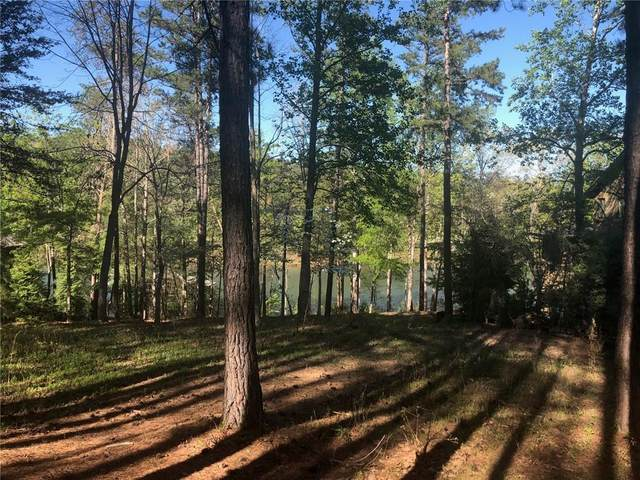 148 N Lake Drive, Sunset, SC 29685 (MLS #20238577) :: Lake Life Realty