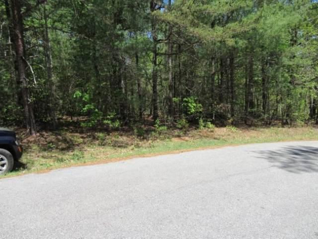 261 Cherokee Hills Drive, Pickens, SC 29671 (MLS #20238584) :: Les Walden Real Estate