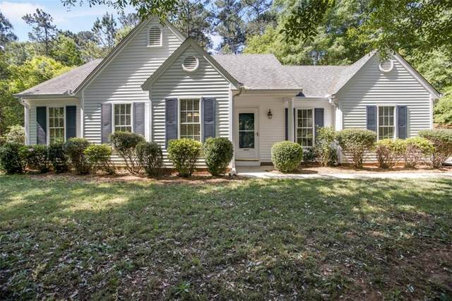 502 Edgewater Drive, Anderson, SC 29626 (MLS #20238590) :: Les Walden Real Estate