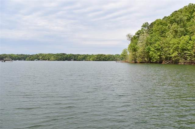 229 Inlet Pointe Drive, Anderson, SC 29625 (MLS #20238603) :: Lake Life Realty