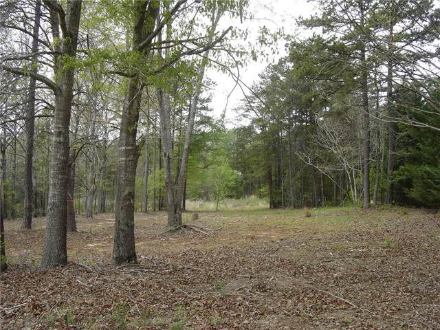 Lot 10 Valley Creek Dr., Westminster, SC 29693 (MLS #20238605) :: Lake Life Realty