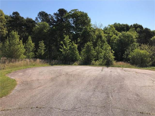 119 Rivolli Drive, Anderson, SC 29625 (MLS #20238617) :: Lake Life Realty
