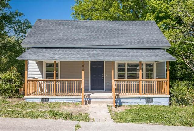 1015 Orr Street, Pelzer, SC 29669 (MLS #20238618) :: Lake Life Realty