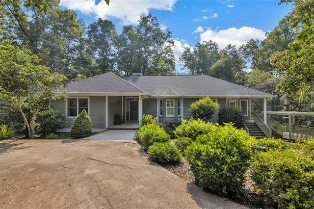 104 Firefly Court, Central, SC 29630 (MLS #20238623) :: The Powell Group