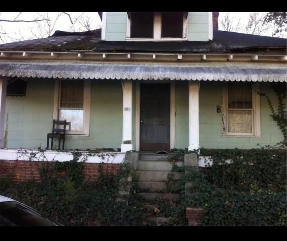 310 Broyles Street, Anderson, SC 29624 (MLS #20238647) :: Prime Realty