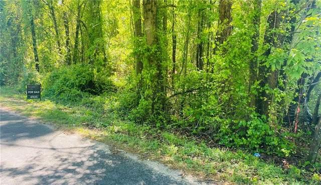 605A Little Mountain Road, Anderson, SC 29626 (#20238649) :: J. Michael Manley Team