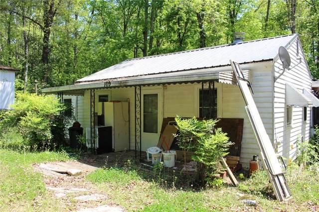 109 Hughes Street, Seneca, SC 29672 (MLS #20238672) :: Les Walden Real Estate