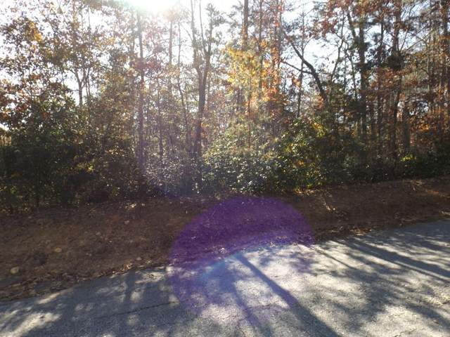 109 Woodmere Drive, Pickens, SC 29671 (MLS #20238673) :: The Powell Group
