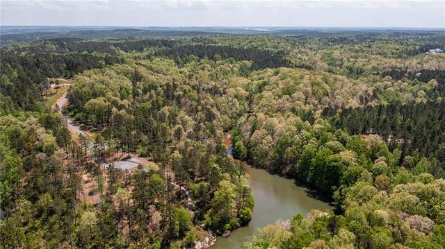 Lots 13 & 14 Aqua View Drive, Seneca, SC 29672 (#20238702) :: J. Michael Manley Team