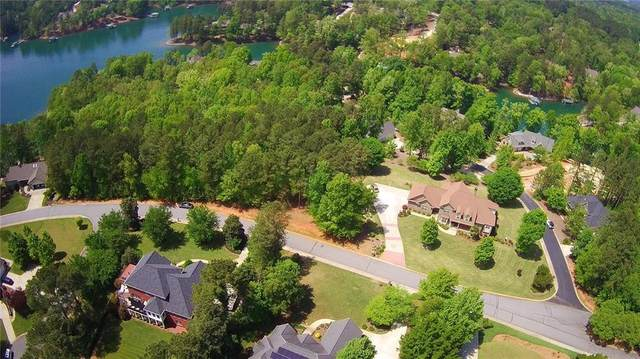 Lot 51 Waterford E Waterford Drive, Seneca, SC 29678 (MLS #20238708) :: Lake Life Realty