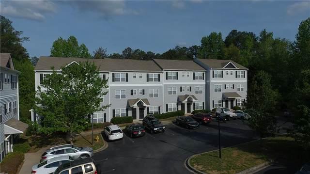 136 University Village Drive, Central, SC 29630 (MLS #20238738) :: Lake Life Realty