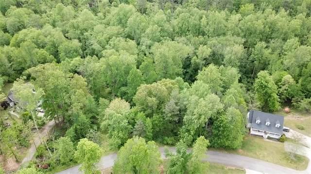 000 Lot 10 Woodale Circle, Seneca, SC 29678 (MLS #20238769) :: Tri-County Properties at KW Lake Region