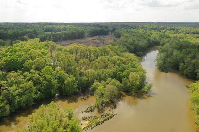 303 Mellrich Road, Iva, SC 29655 (MLS #20238771) :: The Powell Group