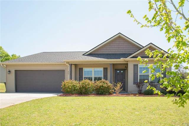 123 Mediterranean Avenue, Anderson, SC 29621 (MLS #20238867) :: The Powell Group
