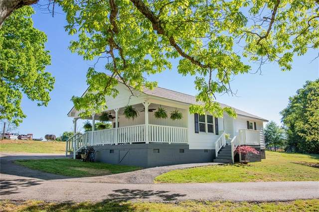 503 Boscobel Road, Anderson, SC 29625 (MLS #20238872) :: Tri-County Properties at KW Lake Region