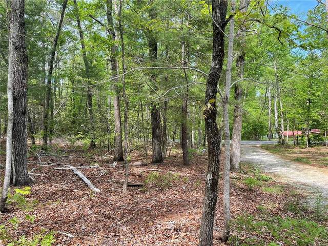662 West Cove Road, Mountain  Rest, SC 29664 (MLS #20238889) :: Tri-County Properties at KW Lake Region