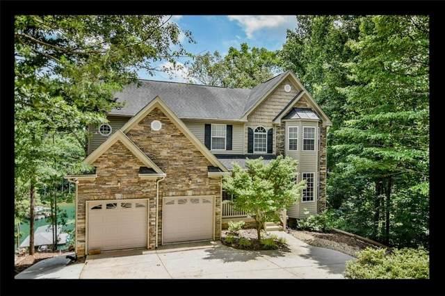 5 Bowsprit Lane, Salem, SC 29676 (MLS #20238919) :: Les Walden Real Estate