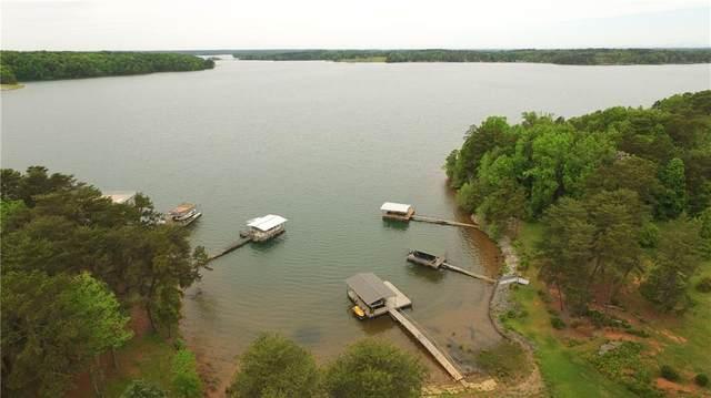 Lot 31 Lakeland Drive, Anderson, SC 29626 (MLS #20238936) :: Lake Life Realty
