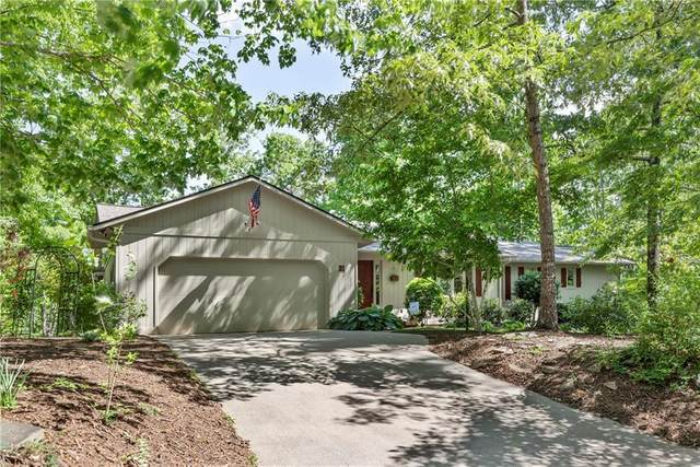 31 Commodore Drive, Salem, SC 29676 (MLS #20238959) :: Lake Life Realty