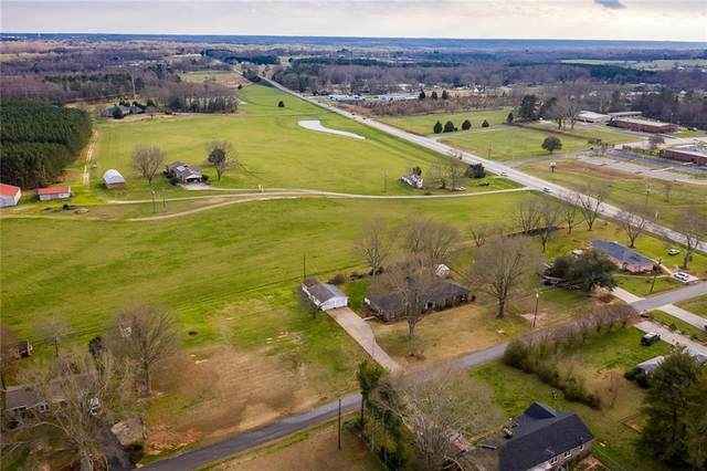 00 Gray Drive, Williamston, SC 29697 (MLS #20238967) :: The Powell Group