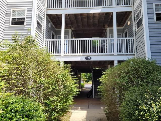 121 University Village Drive, Central, SC 29630 (MLS #20238972) :: Lake Life Realty