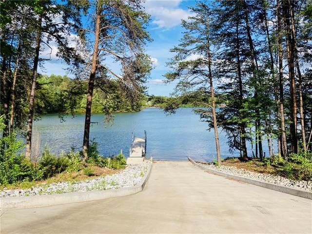 00 Mcalister Road, West Union, SC 29696 (MLS #20238977) :: Lake Life Realty